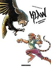 Klaw Vol. 7: Opération Mayhem