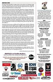 CBLDF Defender Vol. 2 #2