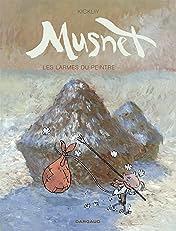 Musnet Vol. 4: Les larmes du peintre