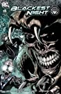 Blackest Night #4 (of 8)