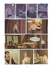 La Fille des cendres Vol. 2: Le Roi des démons