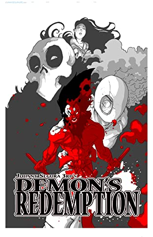 Demon's Redemption