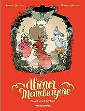 Aliénor Mandragore Vol. 3: Les Portes d'Avalon