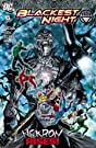 Blackest Night #5 (of 8)