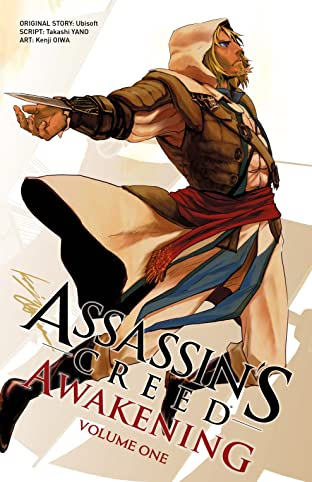Assassin's Creed: Awakening Vol. 1