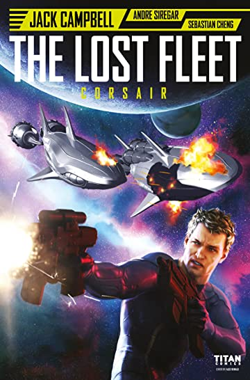 The Lost Fleet: Corsair #3
