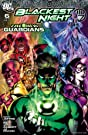Blackest Night #6 (of 8)