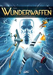 Wunderwaffen Vol. 11: L'Ombre de WeWelsburg