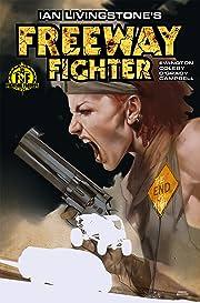 Ian Livingstone's Freeway Fighter #4