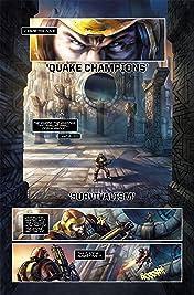 Quake Champions #1