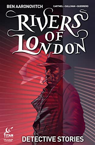 Rivers of London: Detective Stories No.3