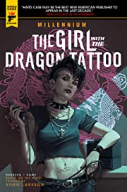 The Girl With The Dragon Tattoo Vol. 1