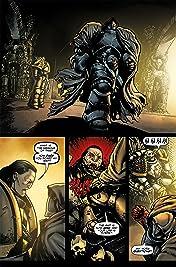 Warhammer 40,000 #9