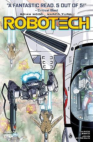 Robotech No.2