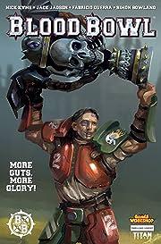 Warhammer: Blood Bowl No.4