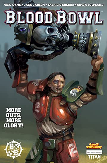 Warhammer: Blood Bowl #4