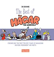 The Best of Hagar Vol. 1