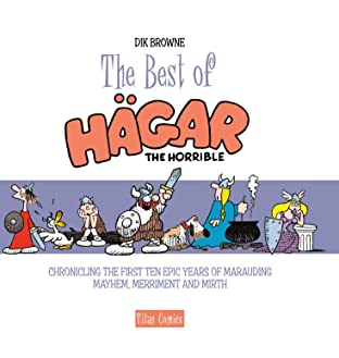 The Best of Hagar Tome 1