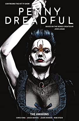 Penny Dreadful - The Ongoing Series Vol. 1: The Awakening