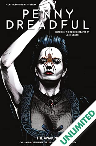 Penny Dreadful - The Ongoing Series Vol. 1: The Awaking
