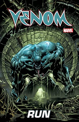 Venom Tome 2: Run