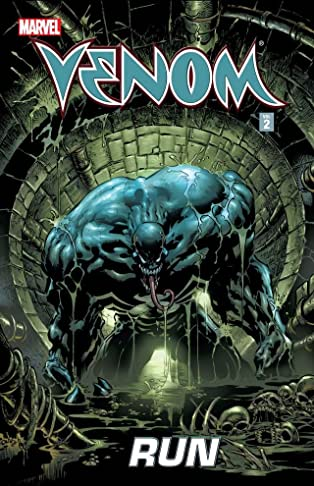 Venom Vol. 2: Run