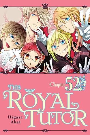 The Royal Tutor #52