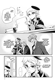 The Royal Tutor #52