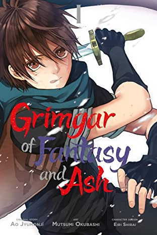Grimgar of Fantasy and Ash Vol. 1