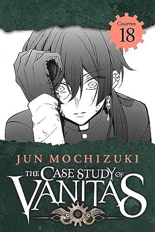 The Case Study of Vanitas #18