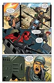 G.I. Joe: A Real American Hero Vol. 18