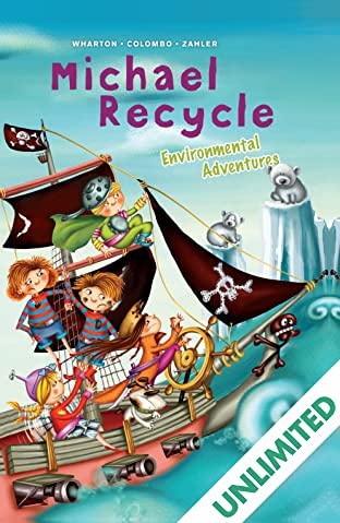 Michael Recycle's Environmental Adventures