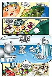 Michael Recycle's Environmental Adventures
