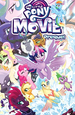 My Little Pony: The Movie Prequel