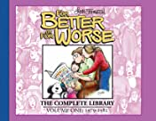 For Better Or For Worse: The Complete Library Vol. 1