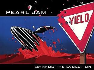 Pearl Jam: Art Of Do The Evolution