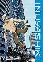 Inuyashiki Vol. 7