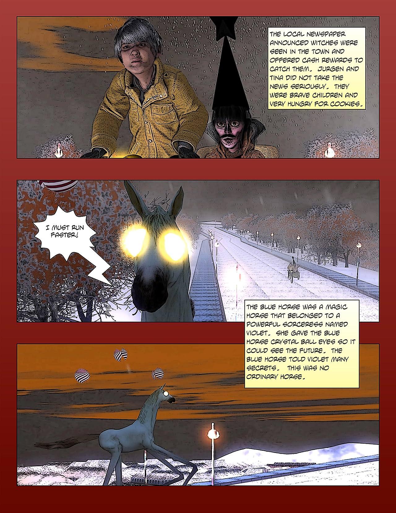 The Curse of Da Linzer