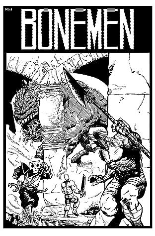 Bonemen No.1
