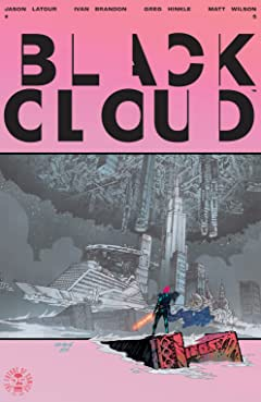 Black Cloud No.5