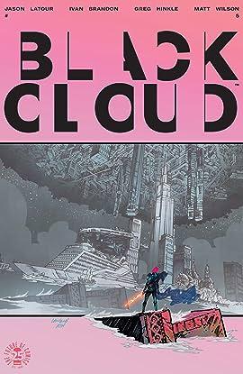 Black Cloud #5