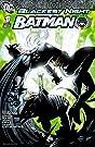 Blackest Night: Batman #1