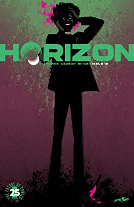 Horizon #13
