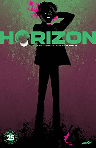 Horizon No.13