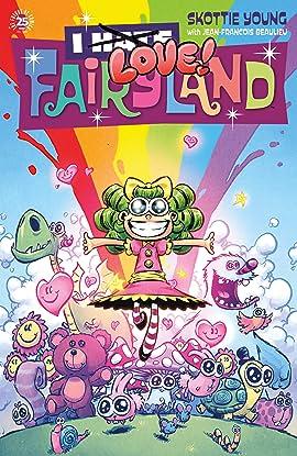 I Hate Fairyland #15