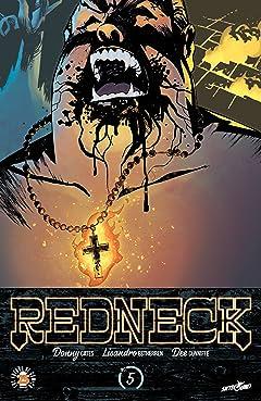 Redneck No.5