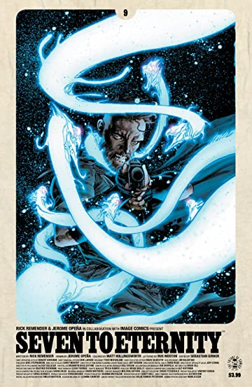 Seven To Eternity #9