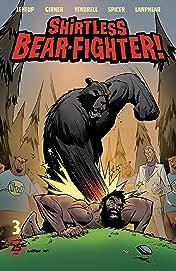 Shirtless Bear-Fighter! #3