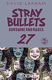 Stray Bullets: Sunshine & Roses #27