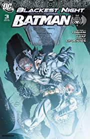 Blackest Night: Batman No.3 (sur 3)